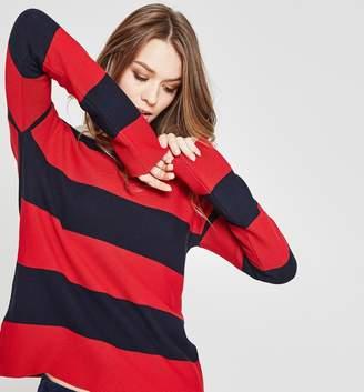 Promod Striped jumper