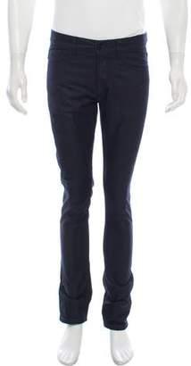 Marc Jacobs Five Pocket Skinny Jeans