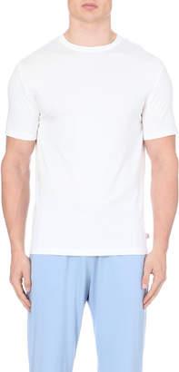Derek Rose Basel stretch-jersey t-shirt