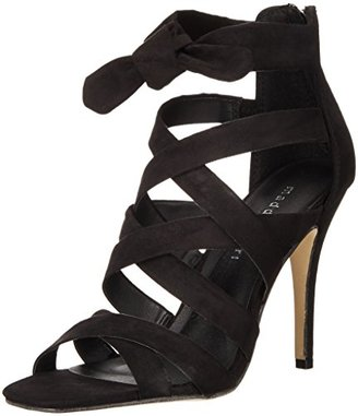 Madden Girl Women's Blanchee Dress Sandal $49.95 thestylecure.com