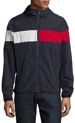 Tommy Hilfiger Erwin Windbreaker Jacket
