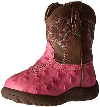 Roper Girls' Annabelle Western Boot
