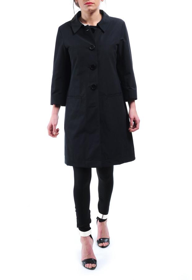 HernoDust Coat