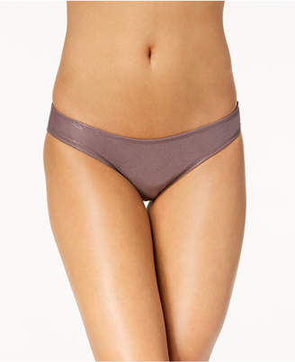 Hula Honey Juniors' Metallic Hipster Bikini Bottoms, Created for Macy's, Created for Macy's Women's Swimsuit