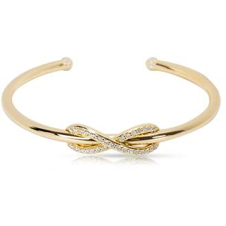 a8efbfe92 Tiffany & Co. & Co Infinity Other Yellow gold Bracelets