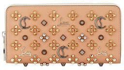 Christian Louboutin Panettone Studded Wallet