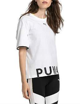 Puma Chase Cotton Tee