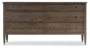 Bloomingdale's Artisan Collection Waverly 6-Drawer Chest - 100% Exclusive