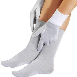 IGIA Thermal Socks Shiny Socks And Gloves Cold Weather - 1 Set