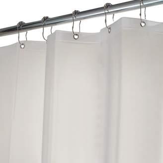 InterDesign Mildew Free EVA 5.5 Gauge Single Shower Liner