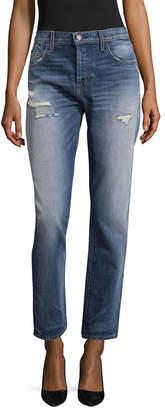 Current/Elliott Current Elliott The High Rise Skinny Jean