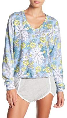 Wildfox Couture Daisy Pullover Sweater