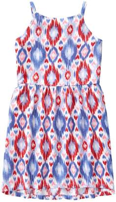 Crazy 8 Crazy8 Ikat Dress