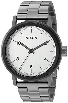 Nixon Watches (Model: A1192)