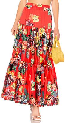 Alexis Gauri Skirt