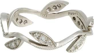 Cathy Waterman Women's Vine Ring