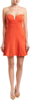 Finders Keepers Finders Nighttide Mini Dress