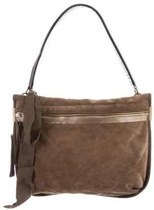 Lanvin Quilted Shoulder Bag