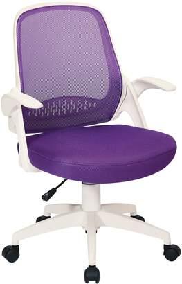 Ave Six Jackson Modern Desk Chair