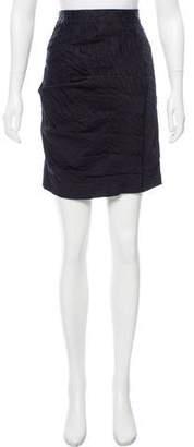 Diane von Furstenberg Hania Jacquard Skirt