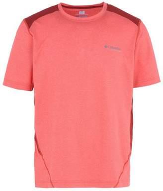 Columbia TITAN ICETM MENS SHORT SLEEVE SHIRT T-shirt