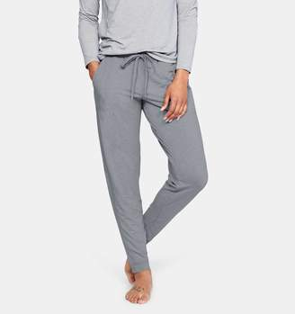 Under Armour Women's Athlete Recovery Sleepwear Joggers
