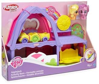 My Little Pony Activity Barn Playset