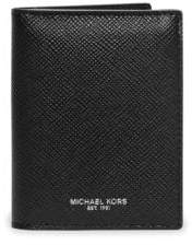 Michael Kors Leather L-Fold Wallet