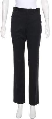 Givenchy Wool Mid-Rise Pants w/ Tags