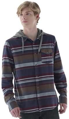 Vans Men's Levels Out K Hooded Jacket