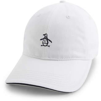 4182aaae00f9f at Original Penguin · Original Penguin THE EARL BASEBALL CAP