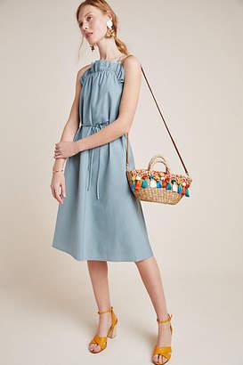 Corey Lynn Calter Harper Midi Dress