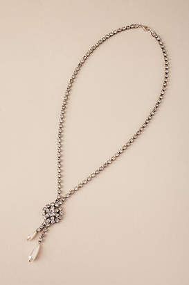 Anthropologie Alannah Necklace