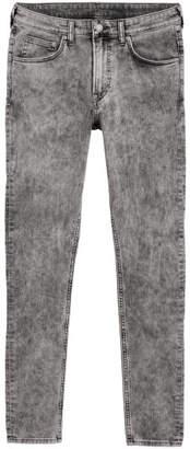 H&M Super Skinny Jeans - Gray