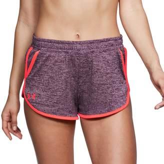 Under Armour Women's Tech 2.0 Shorts