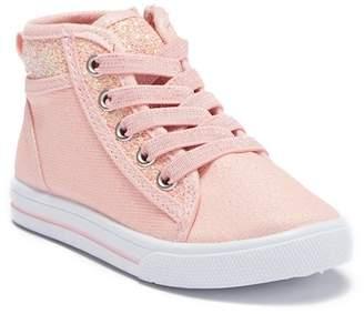 Osh Kosh OshKosh Babette High-Top Sneaker (Toddler & Little Kid)