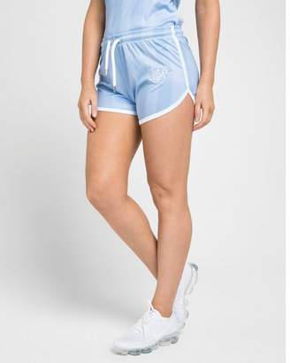 SikSilk Shadow Shorts