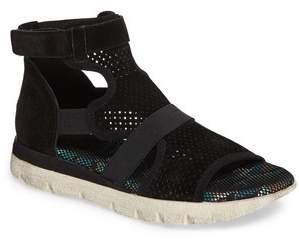 OTBT Astro Perforated Gladiator Sandal