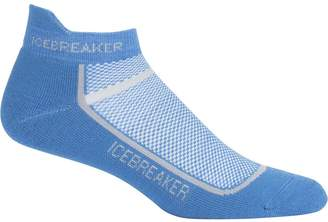 Icebreaker Multisport Cushion Micro Sock - Men's