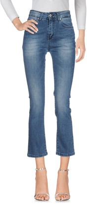 Dixie Denim pants - Item 42658925KV