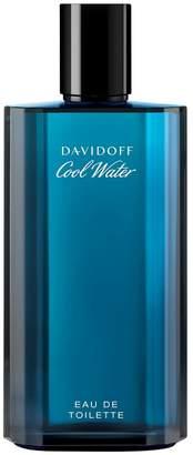 Mens Cool Water Man Eau de Toilette 125ml - No Colour