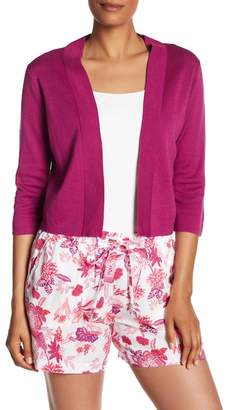 Tommy Bahama Pickford Cropped Cardigan