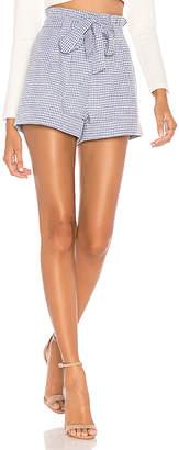 J.o.a. Paper Bag Shorts