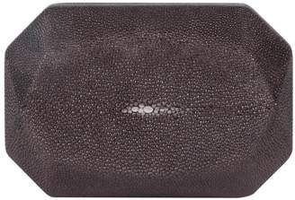 Shaffer Louise Stingray Clutch