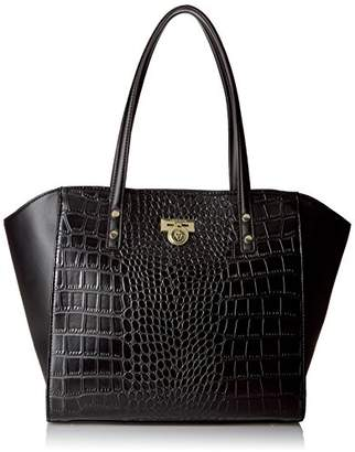 Anne Klein Total Look Large Tote Bag $46.99 thestylecure.com