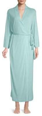 Natori Long-Sleeve Robe