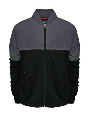 Asstd National Brand Active Zip-Up Windbreaker