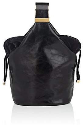 Bienen-Davis Women's The Kit Leather Bracelet Bag