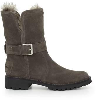 Sam Edelman Jeanie Hiking Boot