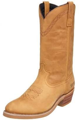 "Laredo Men's 28-2104 12"" Work Boot"